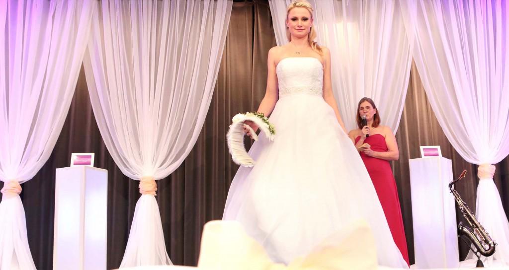 Hochzeitsmesse Uelzen Brautmode und Abendmode