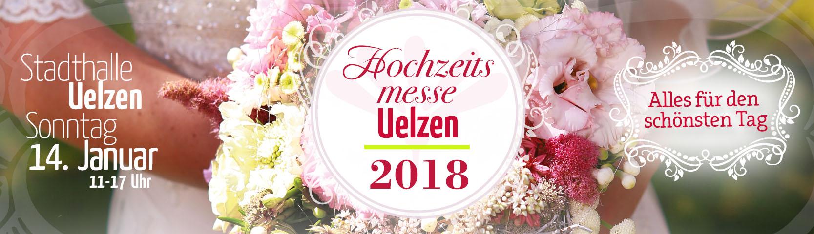 Hochzeitsmesse Uelzen für die Region Uelzen, Heide und Lüneburg