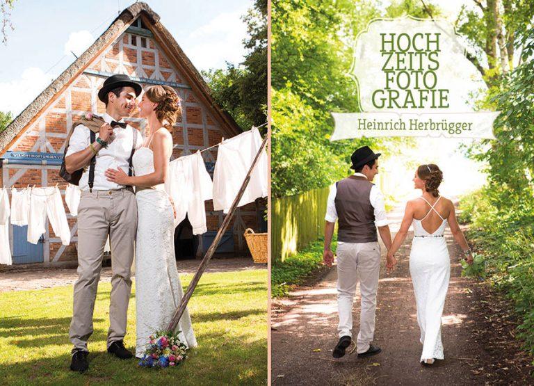 Heinrich Herbrügger Hochzeitsfotografie